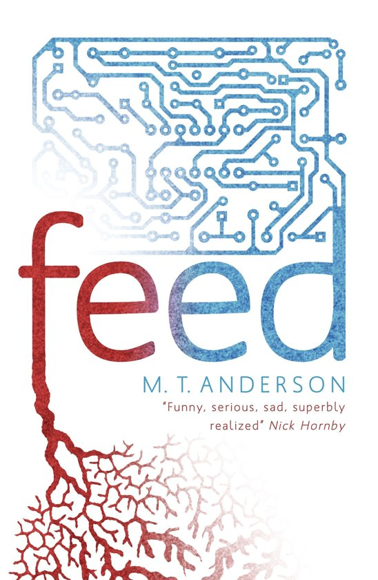 m t anderson feed