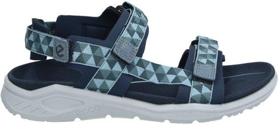 ECCO X-Trinsic dames sandaal - Blauw - Maat 36