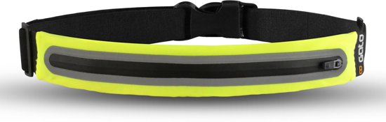Waterproof Sports Belt Geel - GATO Sports