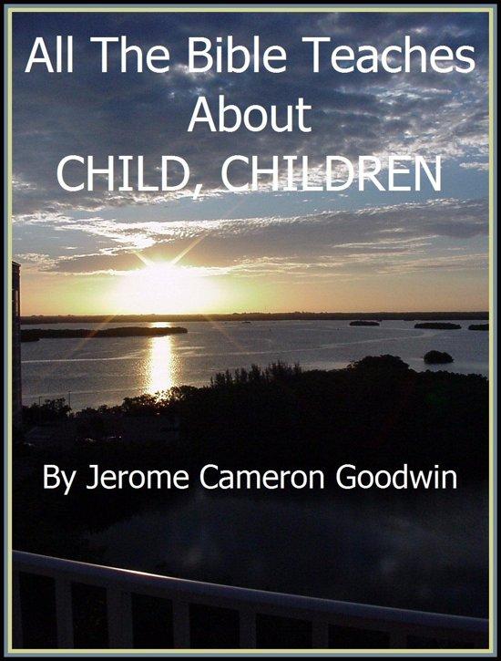 CHILD, CHILDREN