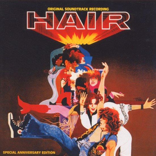 Hair -20th Anniversary Edition
