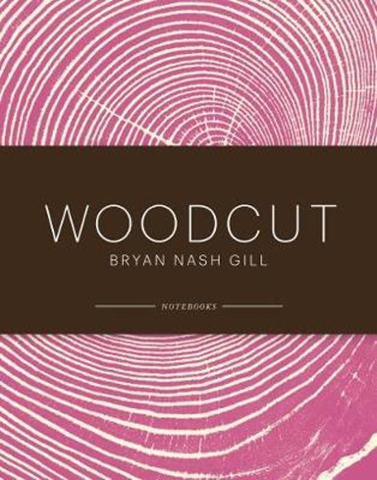 Woodcut Notebooks