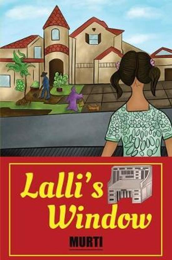 Lalli's Window