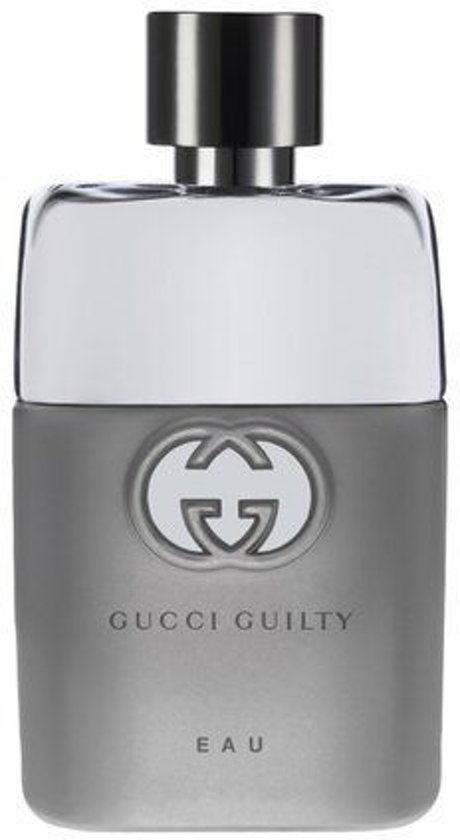 cb05e9635fd bol.com   Gucci Guilty Pour Homme EAU - 50 ml - Eau de Toilette