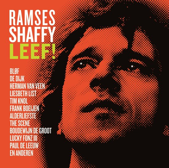 Ramses Shaffy - Leef!