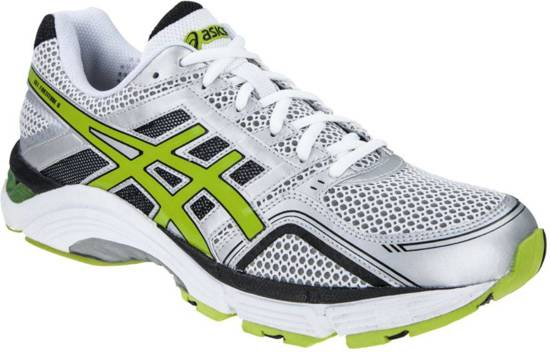 asics gel fortitude heren