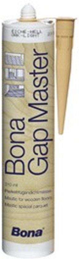 Gap Master Noten - 310 ml