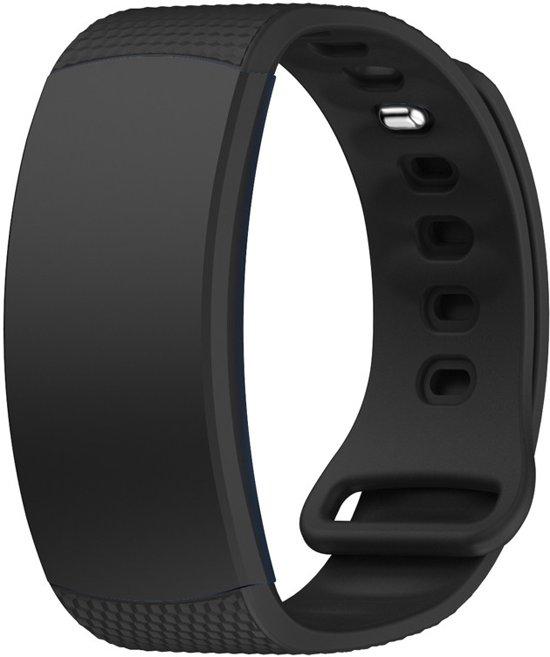 Accessory Bandje Voor de Samsung Gear Fit 2  - Armband / Strap / Polsband / Vervang Watchband