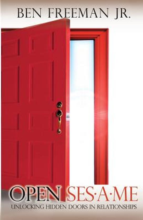 Open Ses-A-Me