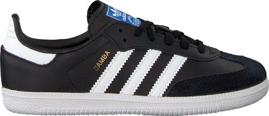 Zwarte Sneakers Samba Og C