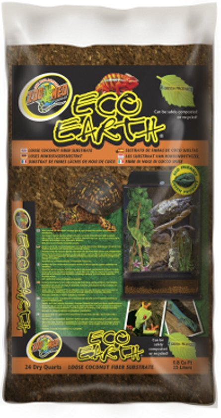 ZM Eco Earth Loose 23 L