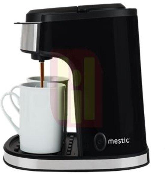 Betere bol.com | Mestic koffiezetter MK-40 2 kops EW-38