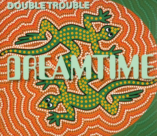 Double Trouble -Cd+Dvd-