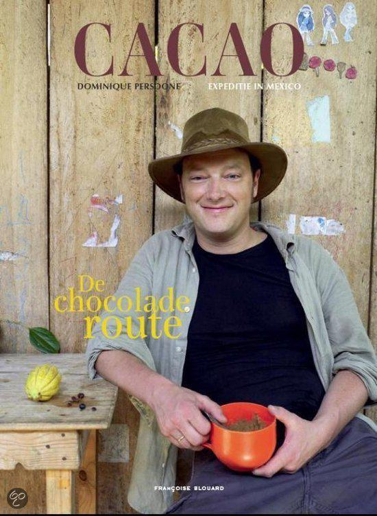 CACAO De Chocolade Route