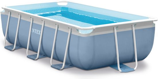 Zwembad Intex 300x175x80 cm + filter