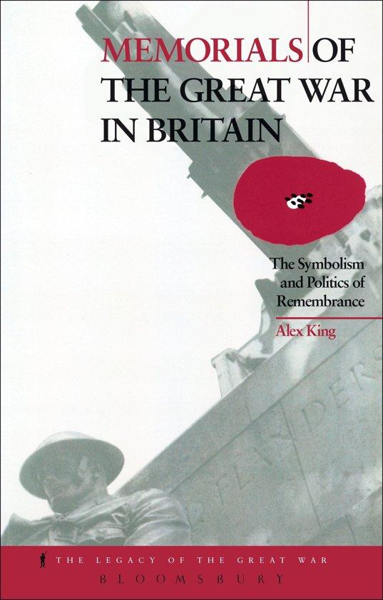 Memorials of the Great War in Britain