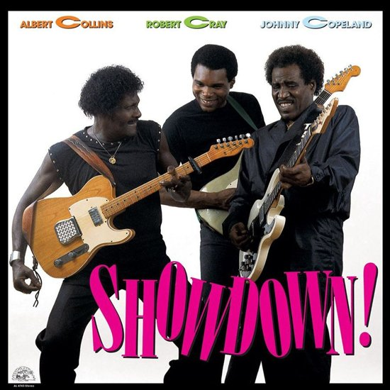 Showdown -Remast-