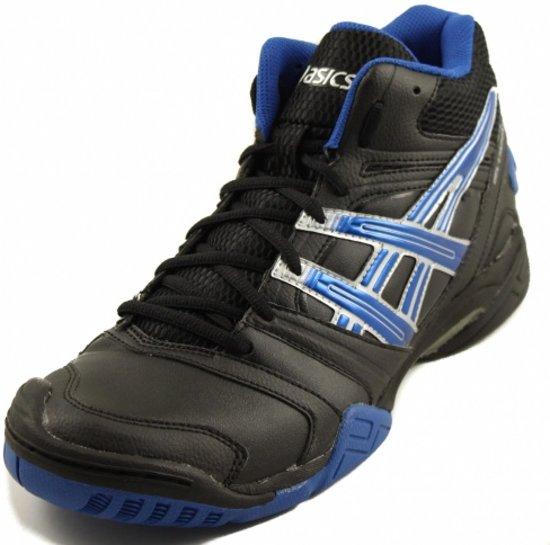 asics binnen schoenen