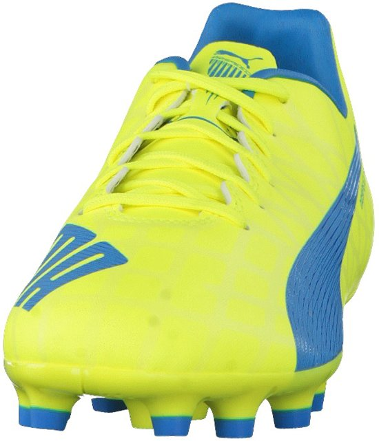 37e928ec218 bol.com | Puma Fitnessschoenen - safety yellow-atomic blue-white - 44