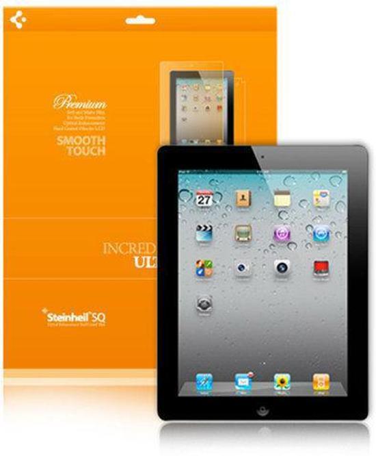 SPIGEN Incredible Shield Apple iPad 2 Full Body Protector Ultra Matte