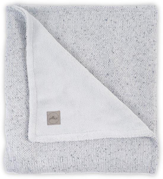 Jollein Confetti Knit Teddy Deken 100 x 150 cm