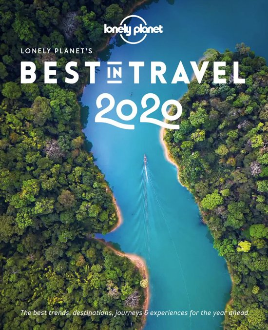reisboek-Lonely-planet