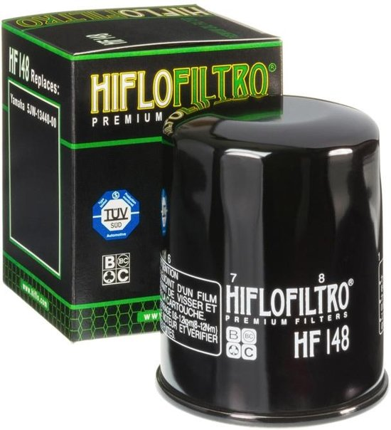 HIFLO OIL FILTER, HF148