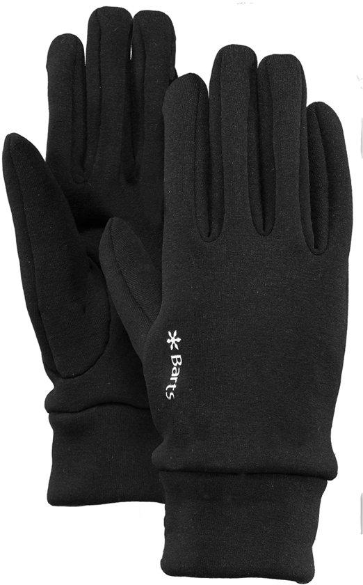 stile classico economico in vendita ordinare on-line Barts Powerstretch Gloves Unisex Handschoenen - Black - Maat L/XL