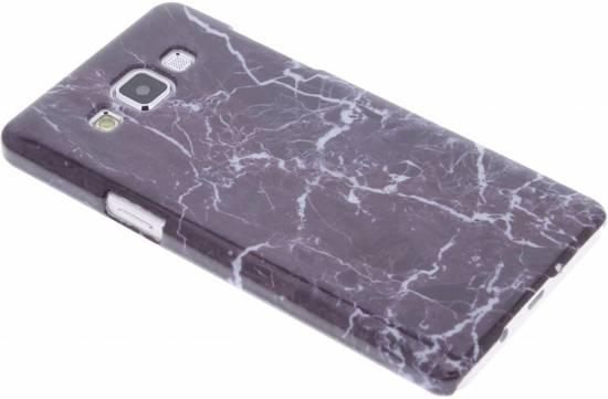 Marbre Beige Couverture Étui Rigide Pour La Mini-samsung Galaxy S zmNN2O