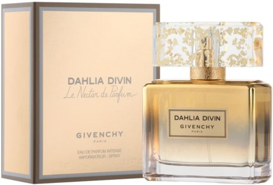 Divin Parfum Dahlia Givenchy Intense De Eau La Ml Nectar 75 rotQdBhCxs