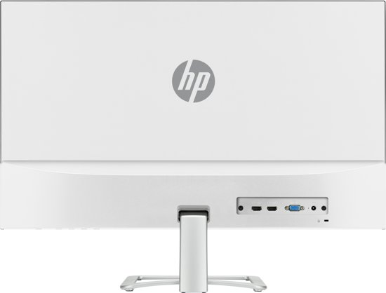 HP 27er 27'' Full HD LED Wit computer monitor