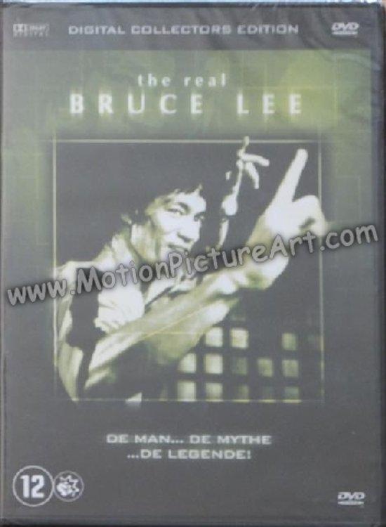 bol com | The Real Bruce Lee (Dvd) | Dvd's