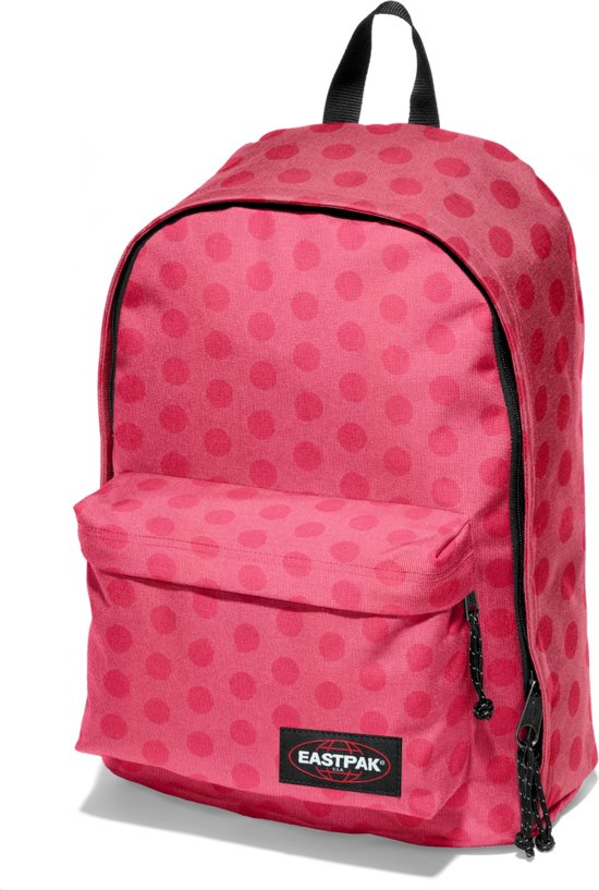 Dot Heat Office Of Inch Out Rugzak14 Eastpak Laptopvak Yf6gb7y