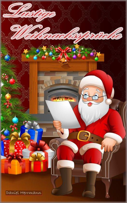 Humorvolle Weihnachtssprüche.Bol Com Lustige Weihnachtssprüche Ebook Daniel Herrmann
