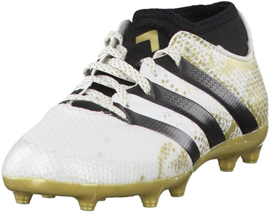 Adidas - Ace 16,1 Fg Jr Football - Unisexe - Chaussures - Jaune - 37 1/3