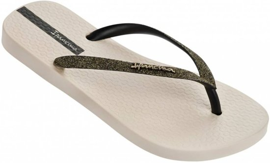 Ipanema Lolita beige slippers dames