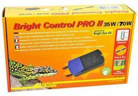 Lucky Reptile Bright Control PRO II - 35/50W