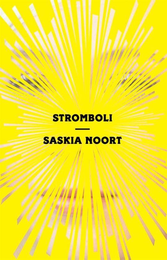 Afbeeldingsresultaat voor Stromboli van saskia Noort