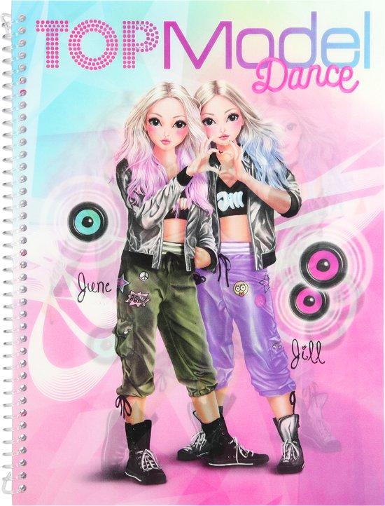 Kleurplaten Topmodel Aankleden.Alle Boeken Van Auteur Top Model 1 10