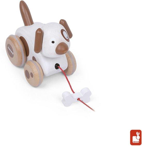 Janod Trekfiguur Hond
