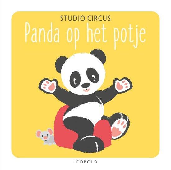 Afbeeldingsresultaat voor panda op het potje