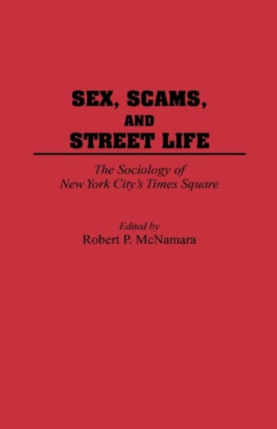 Life scams sex street good