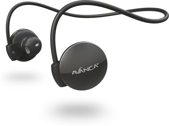 Avanca S1 sport headset - Zwart
