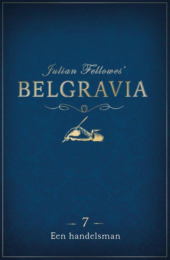 Belgravia Download Pdf Julian Fellowes Gevamiligh