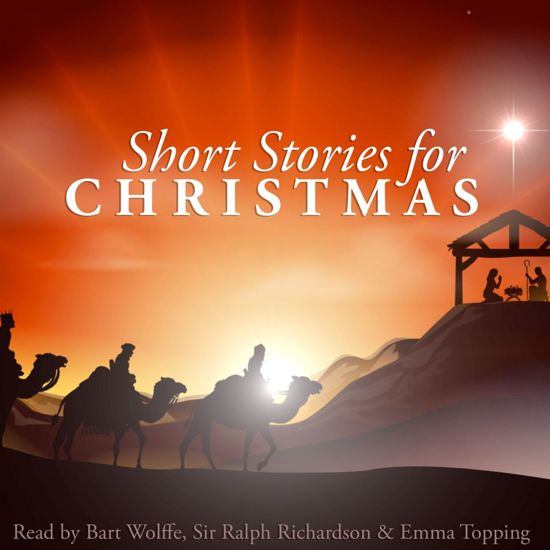 Short Stories for Christmas