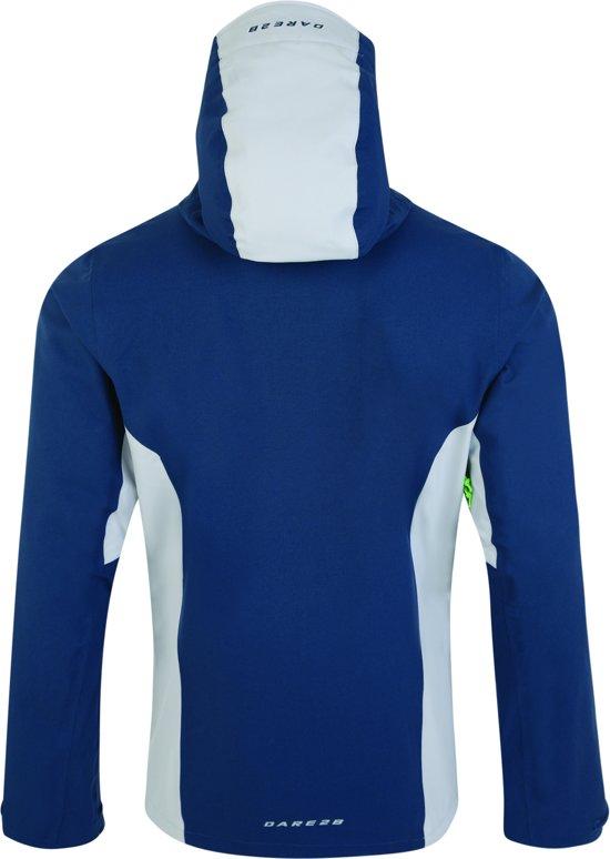 Dare2b Diligence  Sportjas - Heren - Blauw