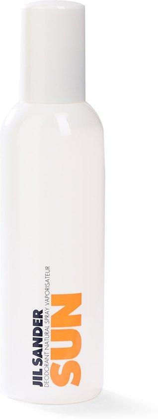 JILL SANDER SUN DEO 100ML - 100ML - Deodorant
