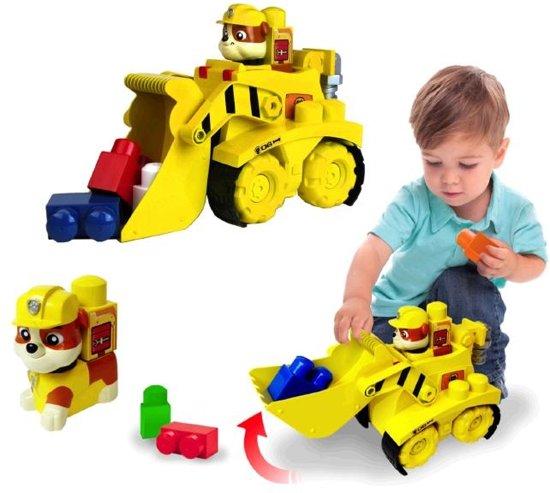 Paw Patrol Rubbles Bulldozer