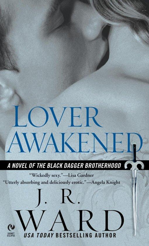 Bol Com Lover Awakened Ebook J R Ward 9781101128534 Boeken