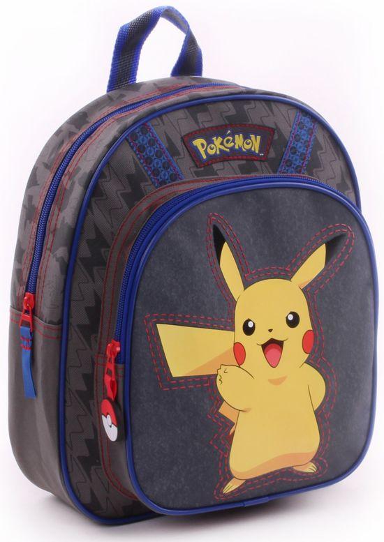 Pokémon Pikachu Rugtas